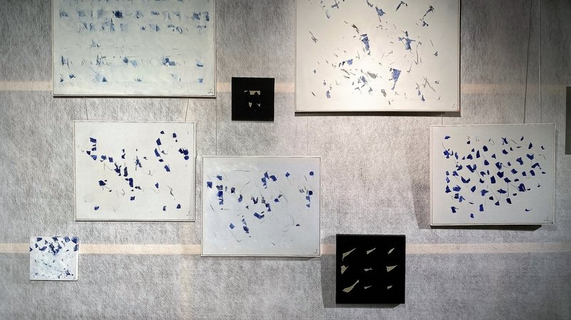 Les arts parallèles de Dominique Lévy et André Siron s'exposent au Grand-Cachot-de-Vent