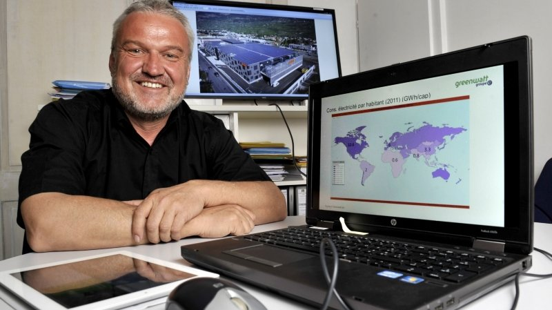 Groupe E Greenwatt réorganise son activité biomasse