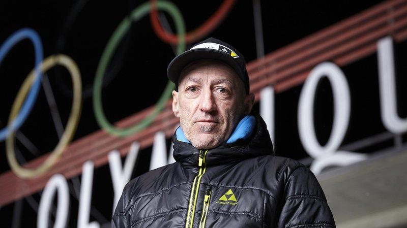 Nicolas Siegenthaler rejoint l'encadrement du Giron jurassien