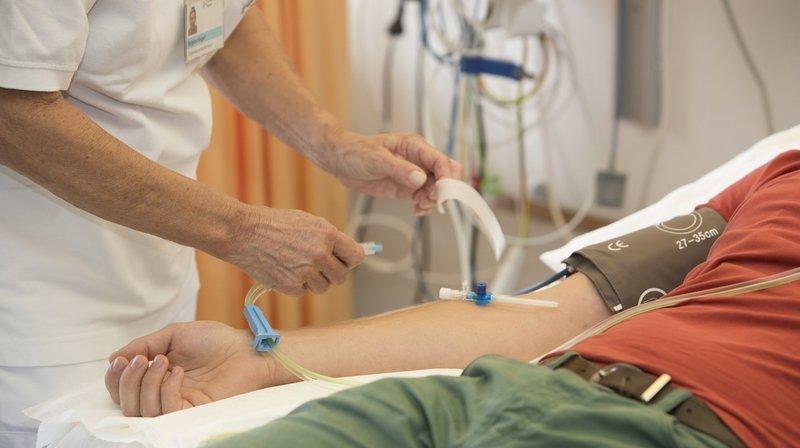 Appel aux donneurs de cellules souches du sang ce samedi