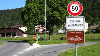 Deux blessés dans un accident à Chézard