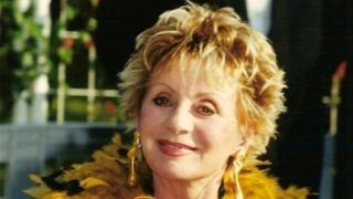Carnet noir: la chanteuse Annie Cordy est décédée à l'âge de 92 ans