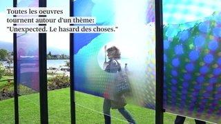 Le Festival Images Vevey s'installe
