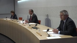 """Le PDC Suisse s'appellera """"Le Centre"""""""
