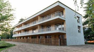 Marin: la résidence Clos-de-la-Chapelle a été inaugurée