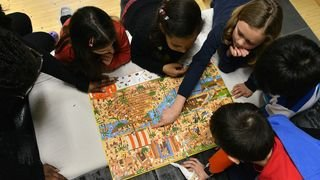 Des activités durant les vacances d'automne pour les jeunes Chaux-de-Fonniers