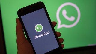 WhatsApp Web: vous pourrez bientôt vous connecter avec votre empreinte digitale
