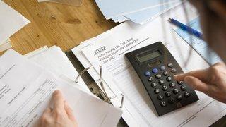 Factures: les entreprises romandes moins bonnes payeuses