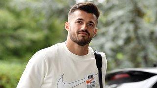 Football – Ecosse: quatrième but de la saison pour Albian Ajeti