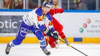 Un jeune défenseur du HC Bienne cédé au HCC