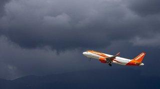 Transport aérien: Easyjet Suisse a bien résisté à la crise sanitaire cet été
