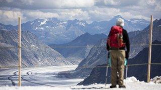 Tourisme: des milliers d'emplois menacés, les régions de montagne s'en sortent mieux
