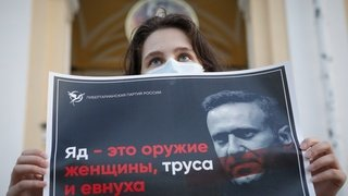 Russie: quelles sont les grandes affaires d'empoisonnement d'opposants à Poutine?