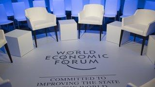 Coronavirus: le Forum économique mondial (WEF) n'aura pas lieu à Davos en 2021