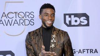 Carnet noir: décès de Chadwick Boseman, acteur principal de «Black Panther»