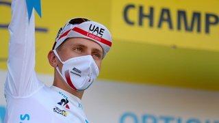 Cyclisme – Tour de France: Tadej Pogacar rafle tout lors de la 20e étape