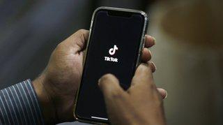 Sursis pour TikTok aux Etats-Unis: Trump annonce un accord incluant Oracle et Walmart
