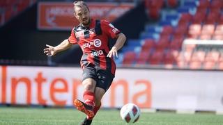 Touché face à Kriens, Alexandre Pasche ne pourra plus jouer avec Xamax cette saison