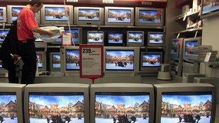 Eclairage: «Téléviseur connecté et protection des données»