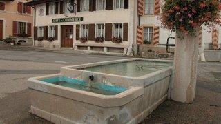 Lignières: les fontaines seront-elles toutes équipées d'un circuit fermé?