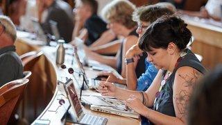 Les socialistes veulent des quotas féminins pour le Grand Conseil neuchâtelois.