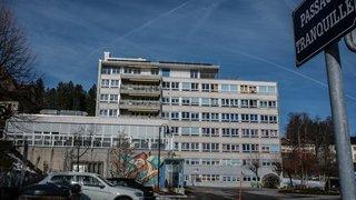 La Chaux-de-Fonds: un employé du home La Sombaille positif au Covid-19
