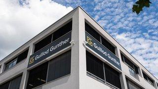 La Chaux-de-Fonds: Guillod Gunther a trouvé un acquéreur
