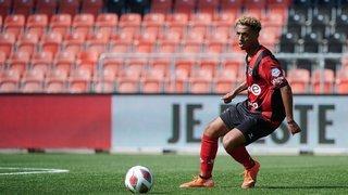 Le Xamaxien Jason Mbock sur les tablettes du Feyenoord Rotterdam et de Nice