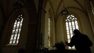L'Eglise réformée jurassienne reverse 50000francs aux  victimes du Covid