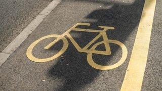 La mobilité cyclable sera améliorée en ville de Neuchâtel