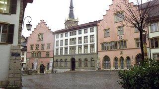 Coronavirus: recettes fiscales en berne à Bienne