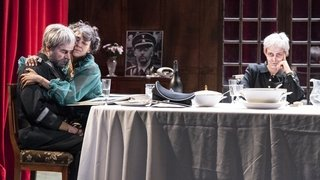 Comédiens et metteurs en scène: ils sont trois à avoir noué un pacte «Avant la retraite»