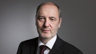 Autorités judiciaires: les 37 juges réélus, dont le Valaisan Yves Donzallaz