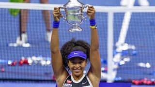 Tennis – Roland-Garros: la gagnante de l'US Open Naomi Osaka déclare forfait