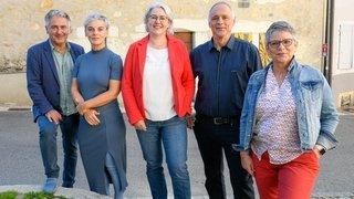 Ville de Neuchâtel: le PS tient à ses deux sièges au Conseil communal