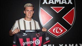 Maxime Dominguez rejoint à son tour Xamax