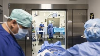 Une solution «raisonnable» pour l'hôpital de La Chaux-de-Fonds