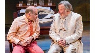 Jean-François Balmer et Dieu sont de retour au théâtre du Passage de Neuchâtel