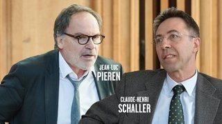 L'ex-conseiller communal de Val-de-Ruz Claude-Henri Schaller condamné en appel pour abus d'autorité