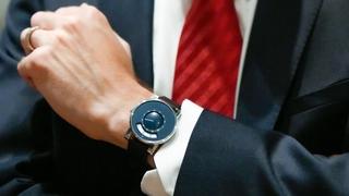 200 montres MIH-Gaïa ont trouvé preneur