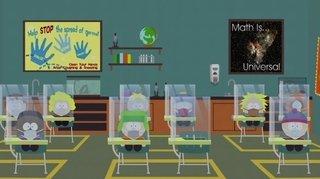 South Park tacle le Covid dans un épisode spécial