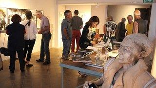 Corgémont: vernissage du livre «Un foyer intellectuel et artistique dans le Jura bernois»